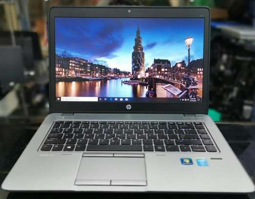 Hp Elitbook Core i7 5th Generation image 1