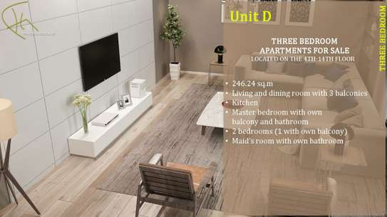 Luxury Downtown Apartment for sale image 5
