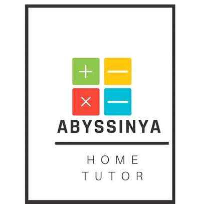 Abyssinia Home Tutor