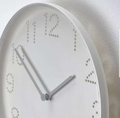 Wall Clock image 4