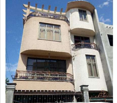 94 Sqm G+3 House For Sale (Tuludimtu)