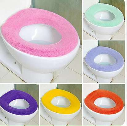 Toilet Seat Warmer Hygiene Cover