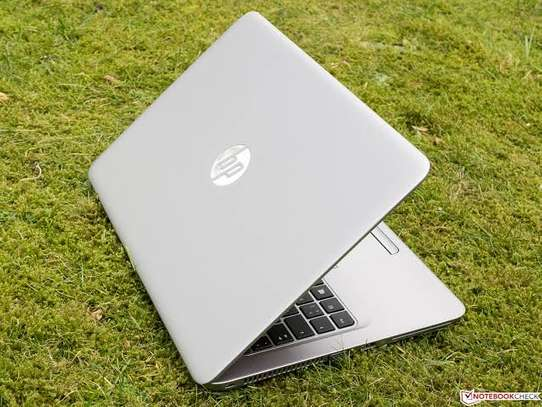 Hp Elightbook 840 G3 Core i5 6 th generation