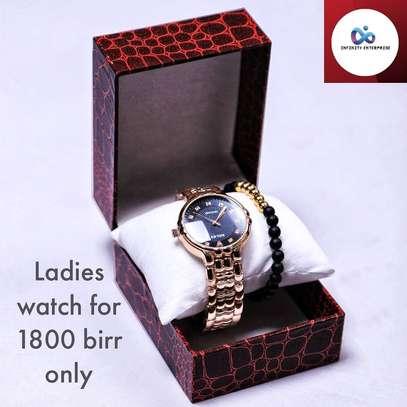 Rolex Women's Watch image 1