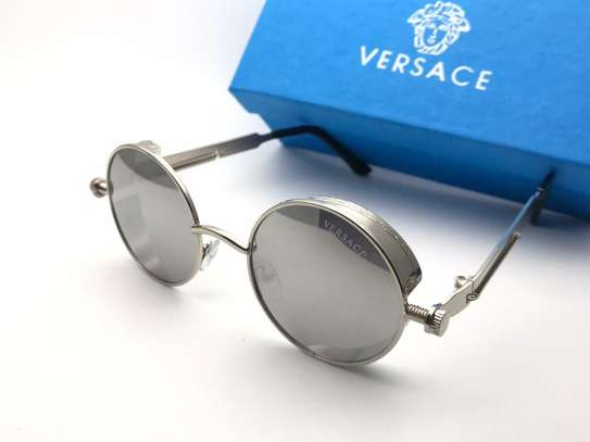 Versace Spring Model Sunglasses