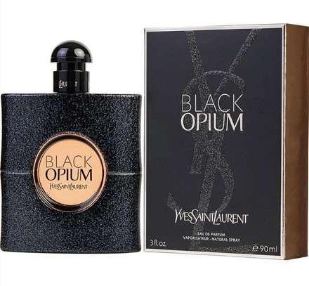 Original YSL Black Opium Women's Fragrance