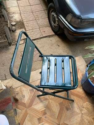 Iron Chair image 3