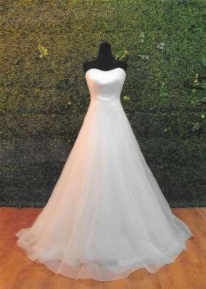 Wild Flower Wedding Dress Shop image 5