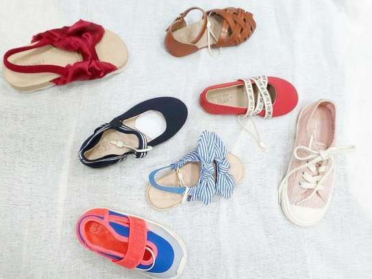 Zara Shoes For Kid