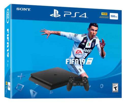 PS 4 image 1