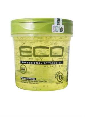 Eco Gel With Olive Oil