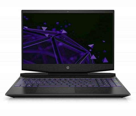 Hp Power Pavilion Core i5 9th Generation Gaming Laptop image 1