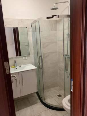 2 bedroom Furnished Apartment in Bole Atlas image 2
