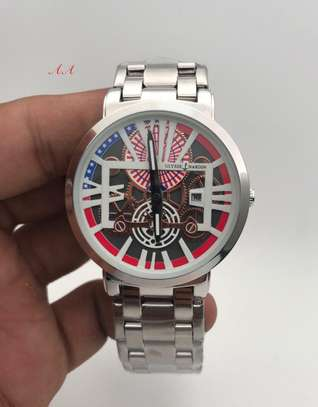 Ulysse Nardin Gents Watch image 2