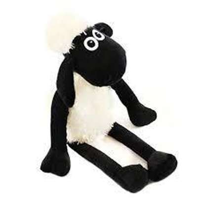 Shaun Sheep Toy