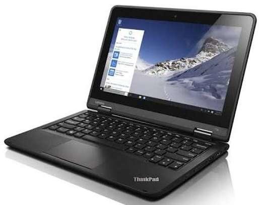 Brand new Lenovo quad core 360° image 3