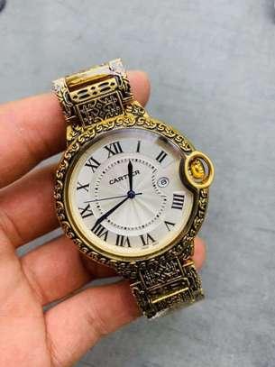 Cartier Watch For Men image 3