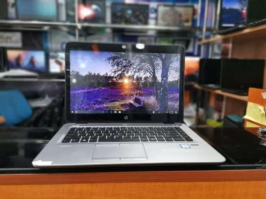 HP ELITEBOOK 725 G4 image 1