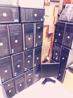 Dell Optiplex 745 Desktop image 1