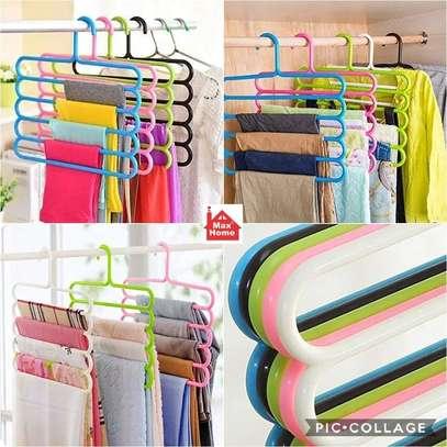 Towel Hanger image 1