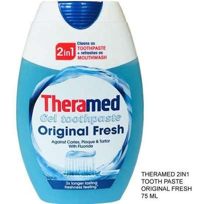 Theramed Toothpaste