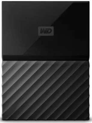 External hard disk image 1