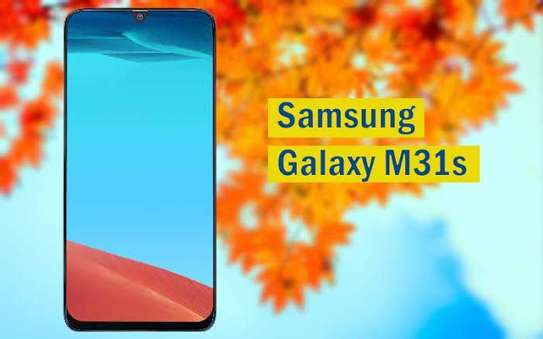 Samsung Galaxy M31s, 128GB image 1