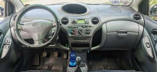 1999 Model Toyota Yaris image 4