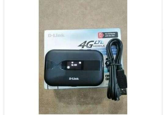 D-Link 3G/4G Router image 2