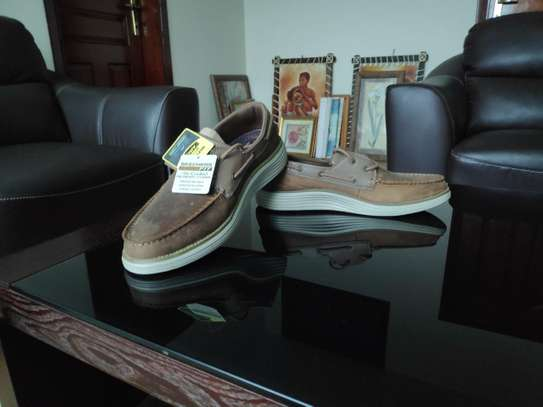 Skechers Original Leather Shoes