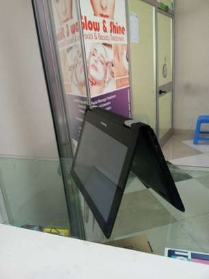 Lenovo Quad Core Processor Laptop image 1