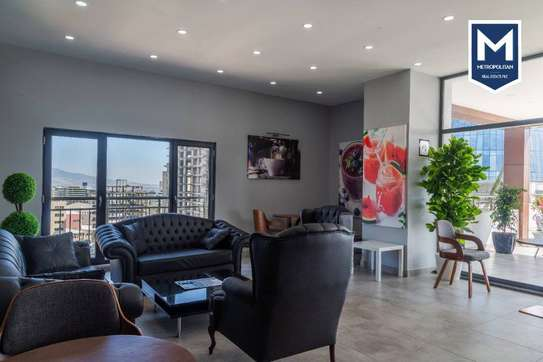 3 bedroom Central Tower Apartments from Metropolitan Real estate Located around AU image 5