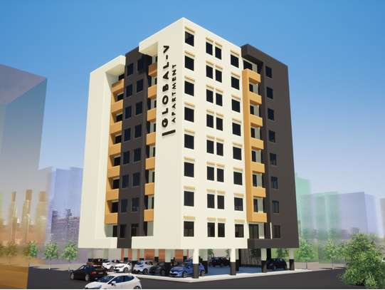 JAMBO REAL ESTATE 1 & 2 BEDROOM APARTMENT image 1