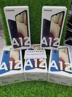Samsung Galaxy A12 ( 64Gb) image 1