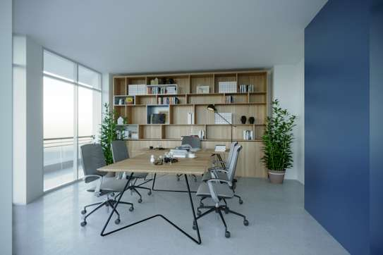 HighEnd Interior Design and Furniture Production Service image 5