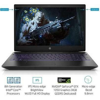 Hp Pavilion Core i5 Gaming Laptop image 1