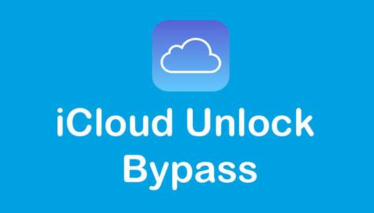 I-Cloud Bypass