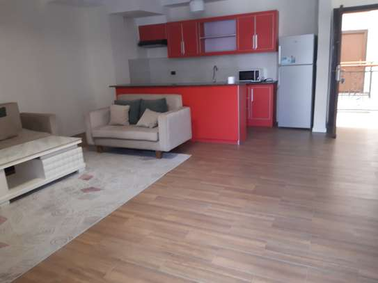 luxury apartment for sale located bole European union image 1