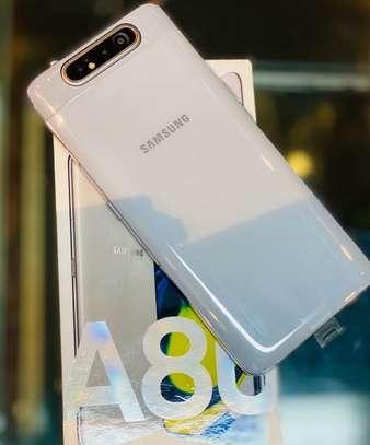 Samsung Galaxy A80 (128GB) image 1