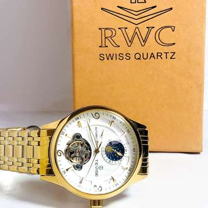 RWS Swiss Automatic Watch image 5