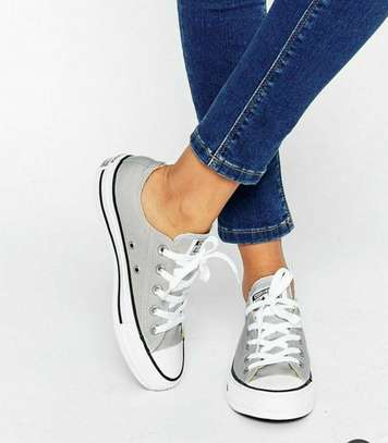 All Star Converse Shoes For Ladies