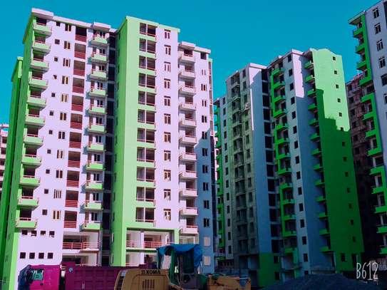40/60 Condominium For Sale @ Ayat 2 image 3