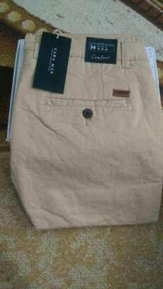 Zara Man Trouser