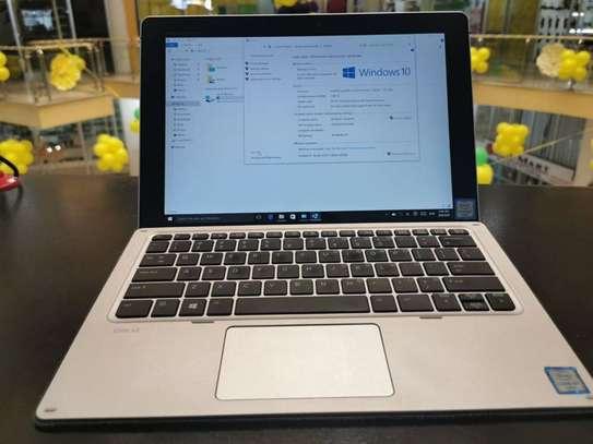 HP x2 Detachable Core M5 Laptop image 1