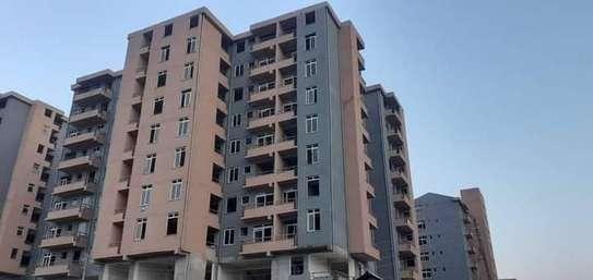 52 Sqm Condominium House For Sale @ Lideta (3rd Floor)) image 1