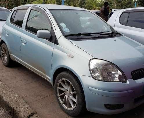 2004 Model-Toyota Vitz image 8