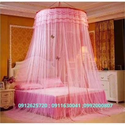 ዘመናዊ አጎበር (ዛንዚራ) modern Mosquito Nets image 2