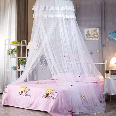 Bed curtains for your home image 5