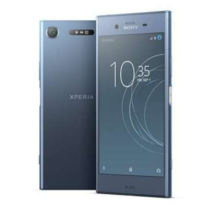 Sony Xperia Xz1 image 1