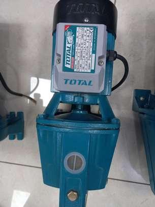 Total Jet Water Pump 1.5HP image 2